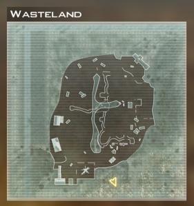 Wasteland MW2